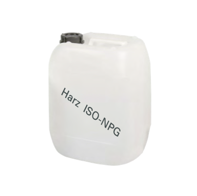 Harz ISO-NPG